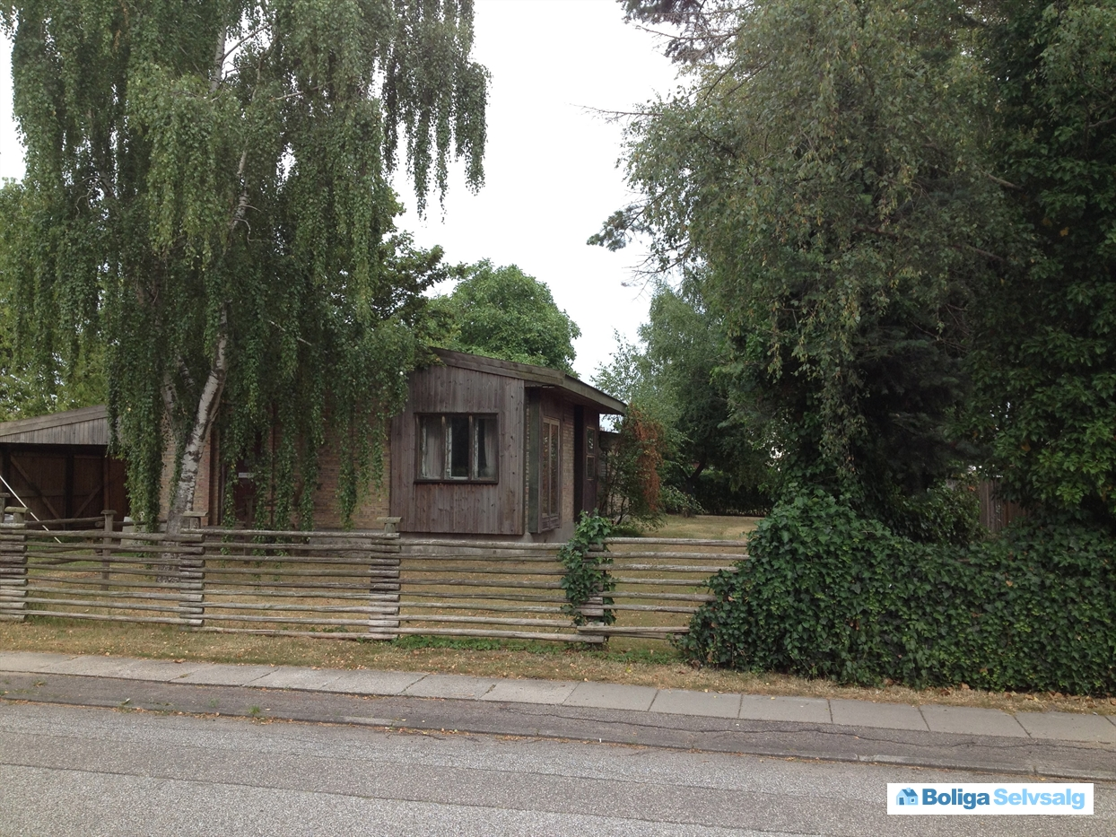 agent til hus salg Tårnby