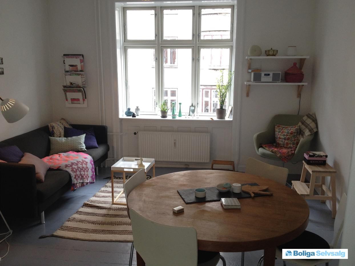 Lejlighed københavn til salg | Eiendom i forstedene