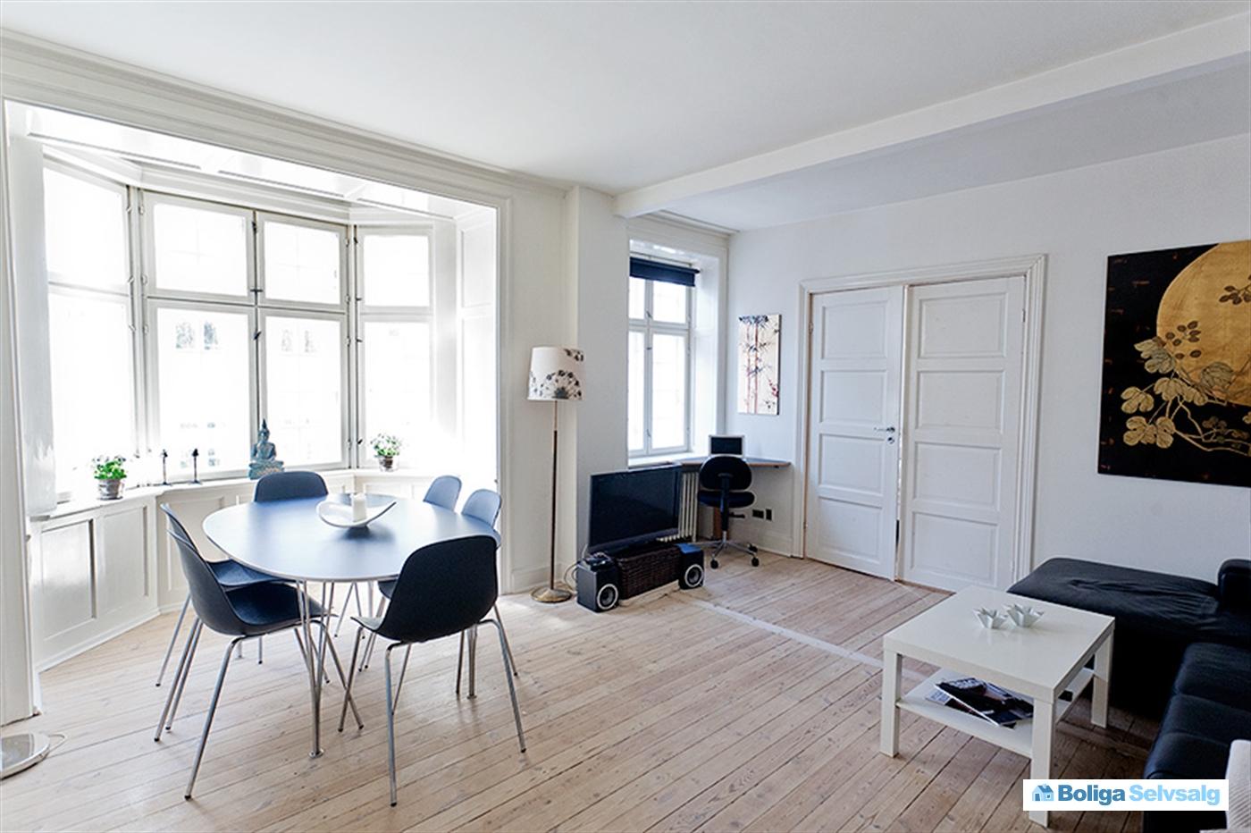 Leje lejlighed københavn | Eiendom i forstedene