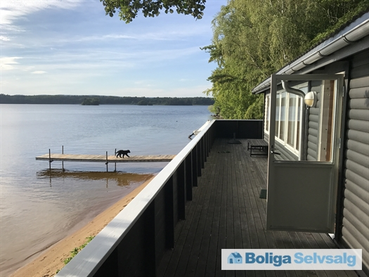 Allarpsvägen 409-50, Bromölla, Sverige