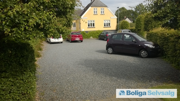 Baeshøjgårdsvej 1, st. 02., 4560 Vig