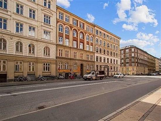 Gothersgade 157, 4. th