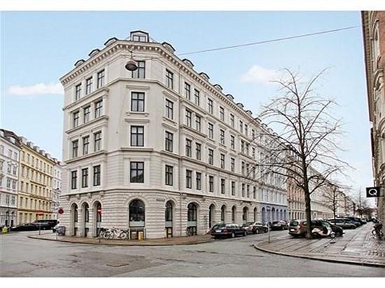 Herluf Trolles Gade 2, 4. th