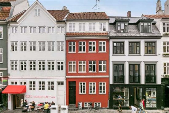 Gothersgade 25, 2.