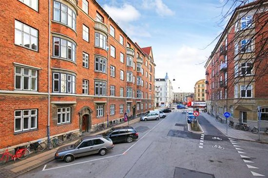 Vordingborggade 37, 3. th