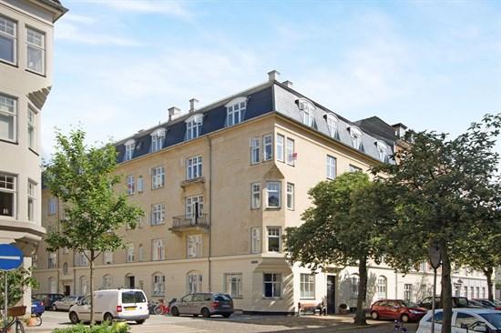 Willemoesgade 43, 3. tv
