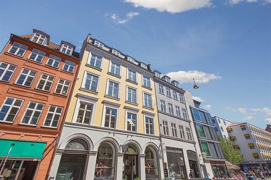 Gothersgade 30, 1.