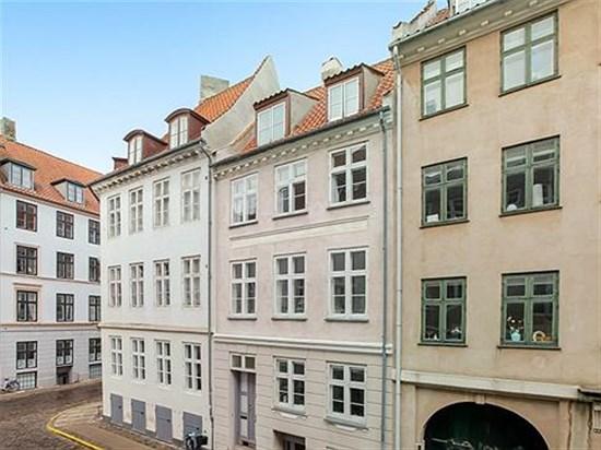 Dybensgade 24, 2.