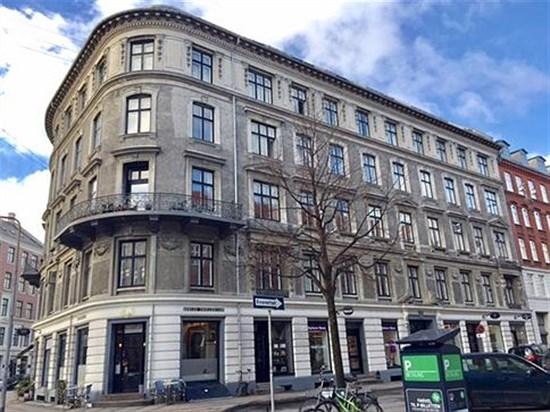 Herluf Trolles Gade 18, 2. tv