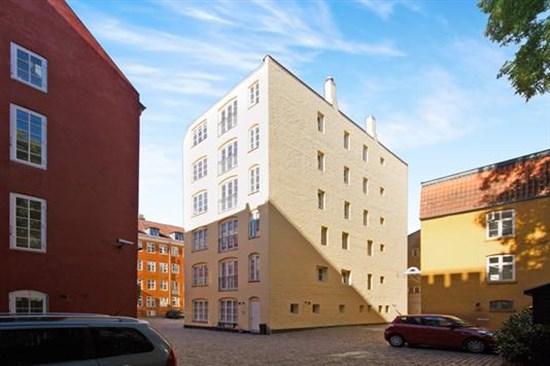 Nyhavn 31E, 3. 1
