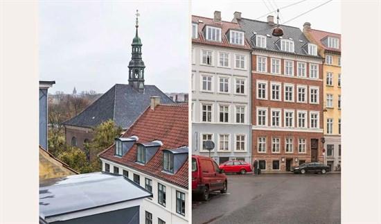 Rosenborggade 7, 4.