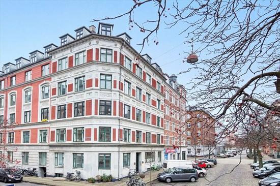 Willemoesgade 62, 1. th
