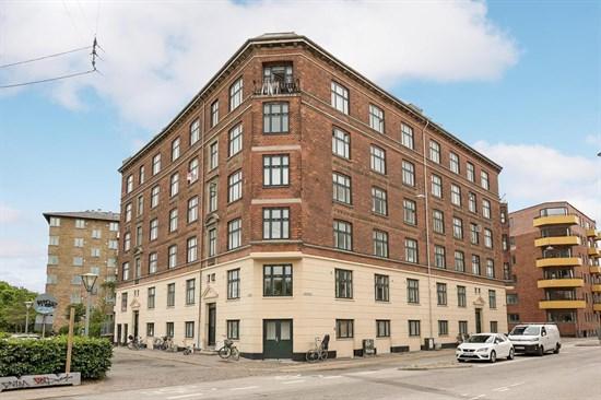 Østbanegade 167, 4. tv
