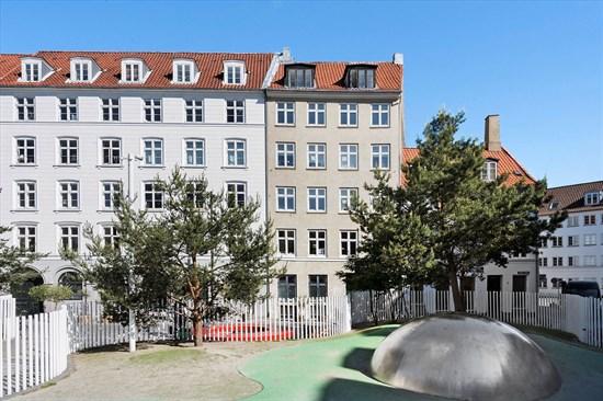 Hauser Plads 26, 1.