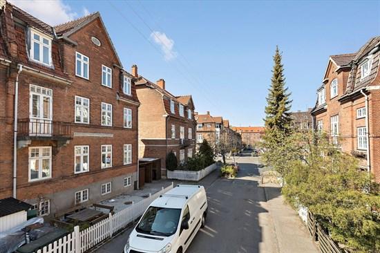 H.P. Ørums Gade 27, 2.