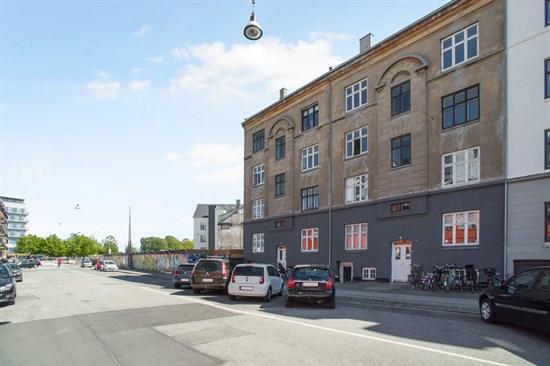 Aldersrogade 7, 3. tv