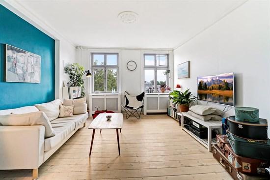 Gothersgade 149, 4.