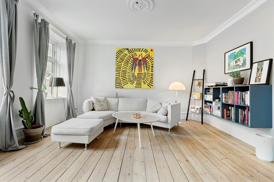 Gothersgade 159, 2. tv