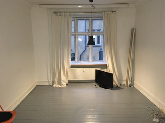 Bolig til salg på Frederiksberg Bredegade 1C