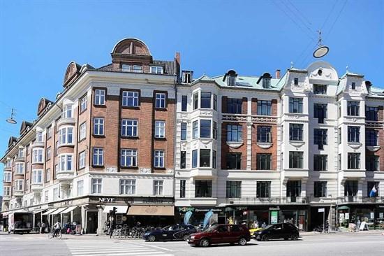Østerbrogade 33, 4. th