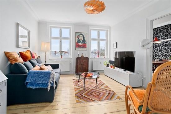 Gothersgade 147, 4. th