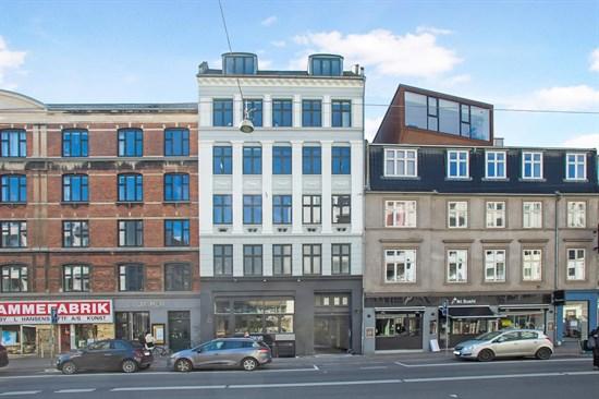 Gammel Kongevej 41A, 1. th