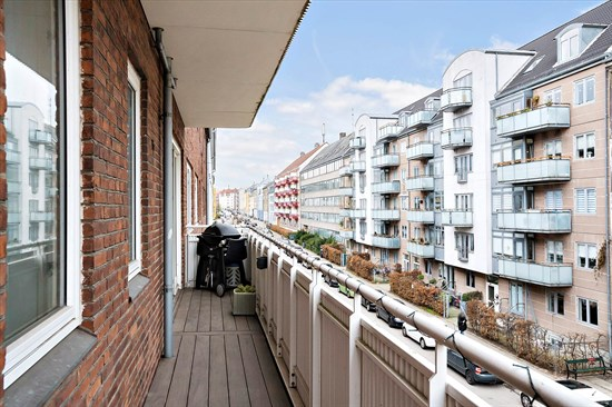 Bolig til salg på Østerbrogade 137
