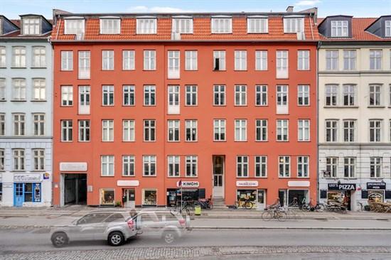 Vesterbrogade 114, 4. 1