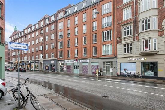 Bolig til salg på Amagerbrogade 123B