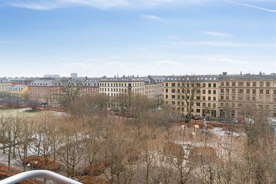 Aksel Møllers Have 24, 5. mf