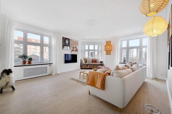 Bolig til salg Østbanegade 167