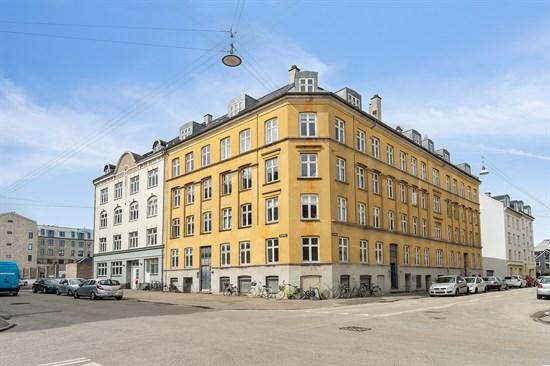Bolig til salg på Fanøgade 29