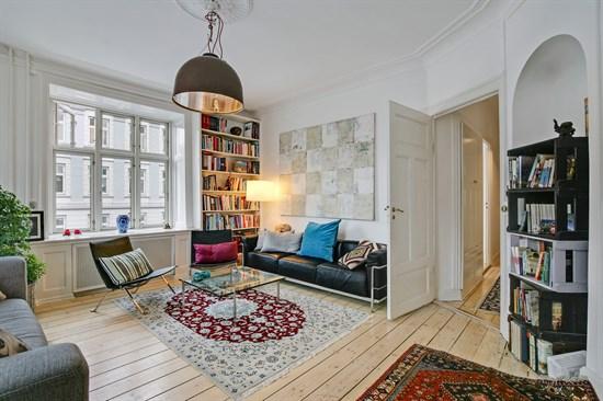 Bolig til salg på Rørholmsgade 2A