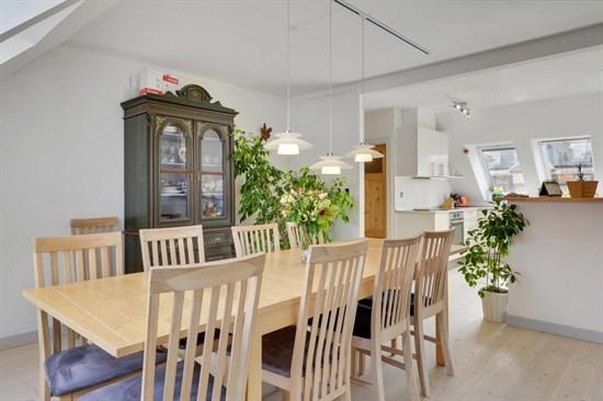 Bolig til salg på Langøgade 11