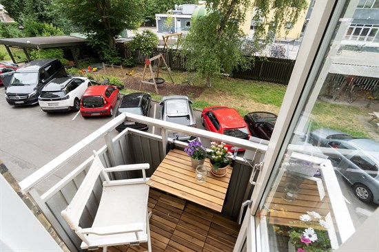 Bolig til salg Frederikssundsvej 24