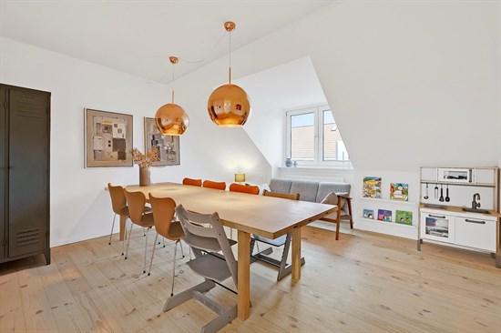 Bolig til salg Frederikssundsvej 34