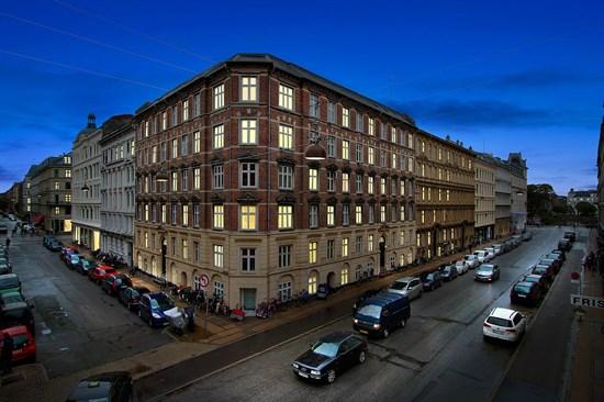 Gothersgade 161, 3. tv