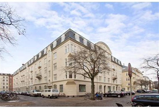 Willemoesgade 35, 4. th