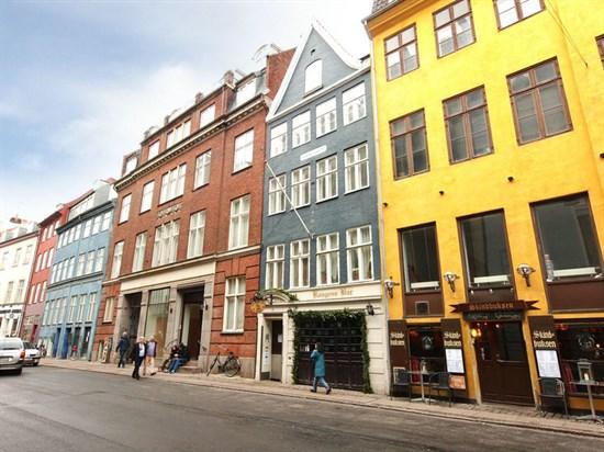 Lille Kongensgade 6, 2.