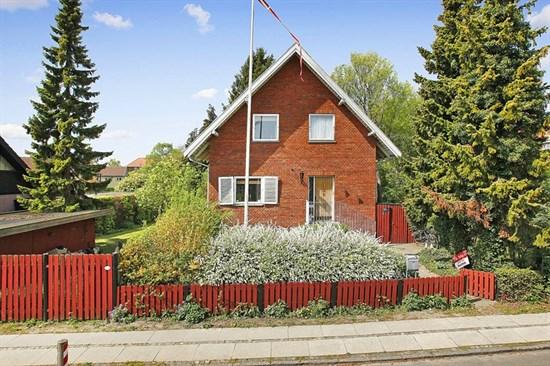 Bryggergårdsvej 6