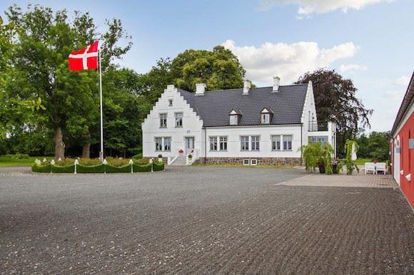 Foto: Liebhavermæglerkæden Lilienhoff