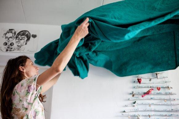 Du kan med et par lette greb gøre dit hjem som nyt. Foto: Volha Flaxeco