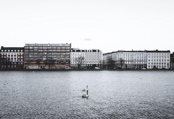 Der er ikke mange andelsboliger til salg. Foto: Kasper Rasmussen