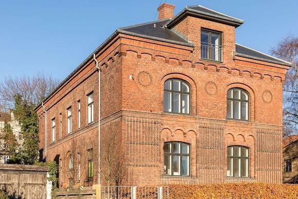 50 millioner koster villaen her. Foto: Lars Gundersen/Adam Schnack