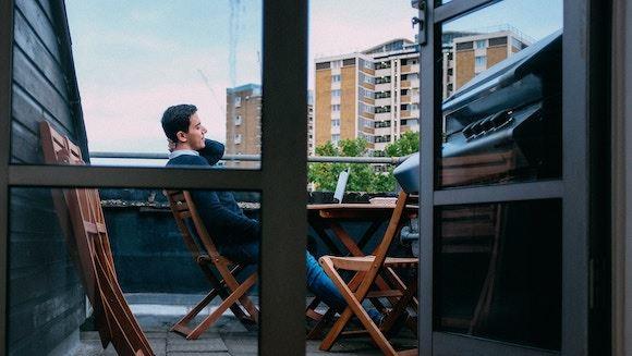 Færre har solgt lejligheden som et lynsalg. Foto: Sina Khansari