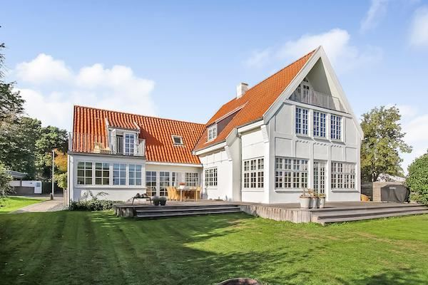 Oestjylland