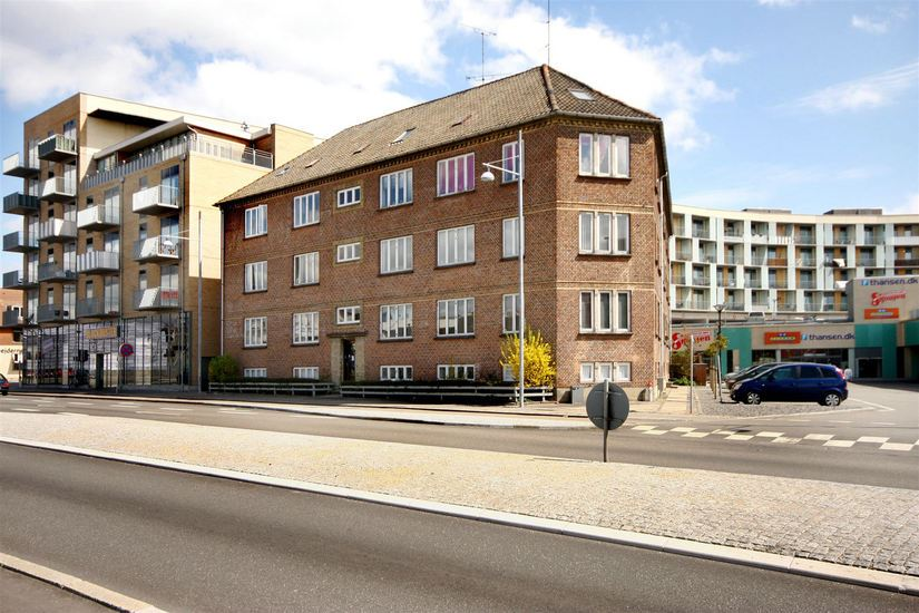 Banegårdsvej 15  st. tv., 2600 Glostrup
