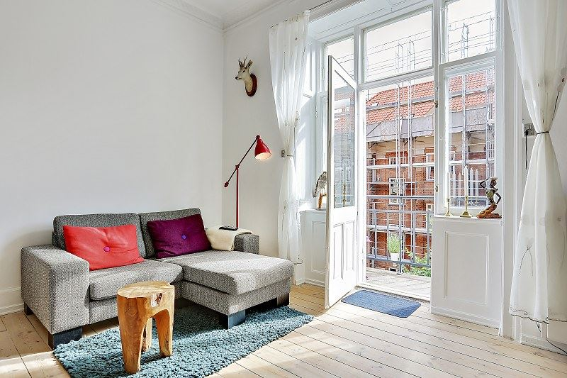 Langøgade 9, 3. th., 2100 København Ø