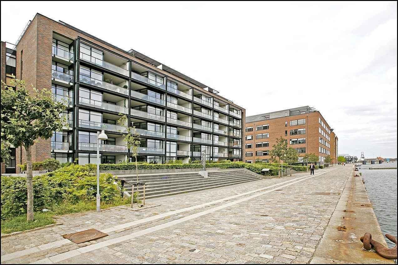 Dampfærgevej 24A, st. th., 2100 København Ø