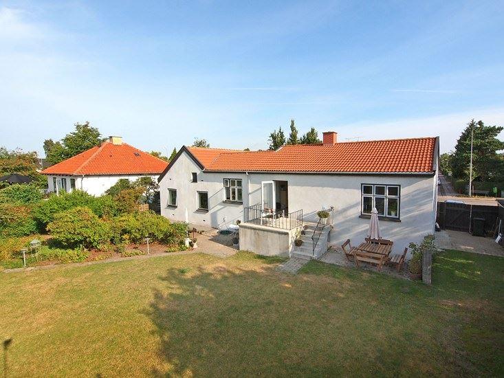 Gammelmosevej 143, 2800 Kongens Lyngby
